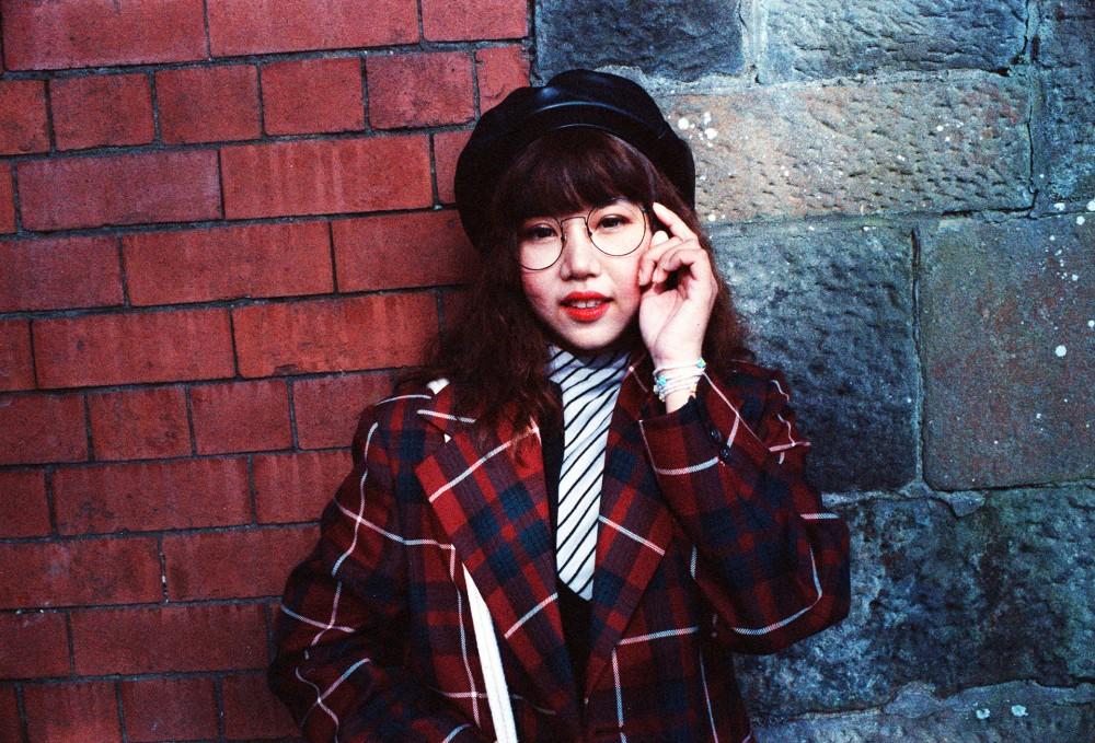 Takumar 35mm f2 portrait