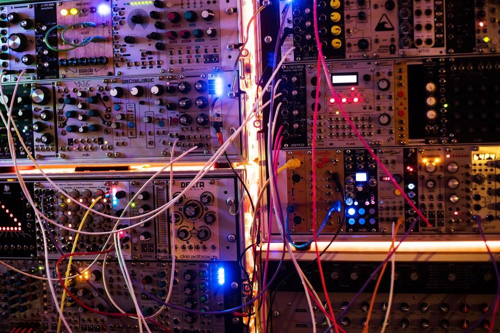 modular synth