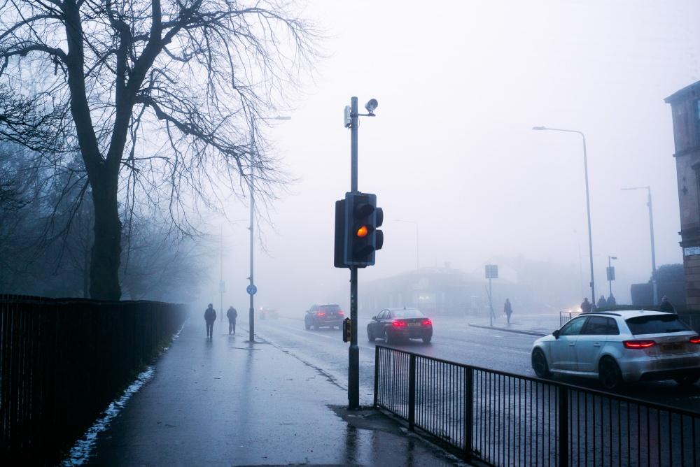 Glasgow winter